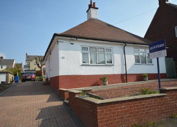 Thumbnail 3 bedroom detached bungalow for sale in Storforth Lane, Hasland, Chesterfield