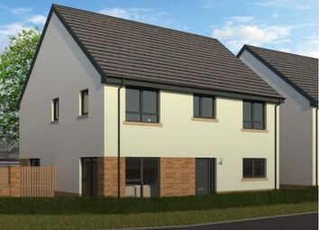 Thumbnail 5 bed detached house for sale in 4 Millcraigs Drive, Winchburgh, West Lothian