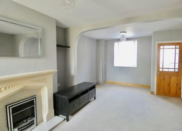 2 bed terraced house for sale in Ennerdale Road, Cleator Moor, Cumbria CA25