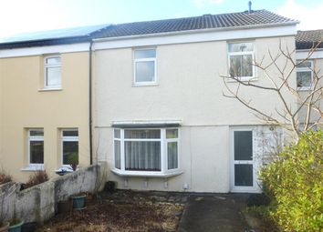Thumbnail 3 bedroom property to rent in Wasdale Close, Plymouth
