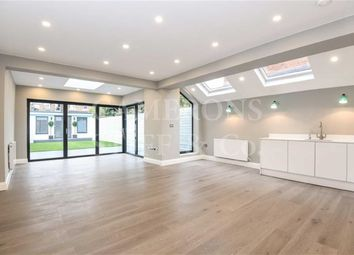 Thumbnail 2 bedroom flat for sale in Chandos Road, Willesden Green