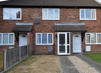 Thumbnail 2 bedroom terraced house to rent in Old Street, Stubbington, Fareham