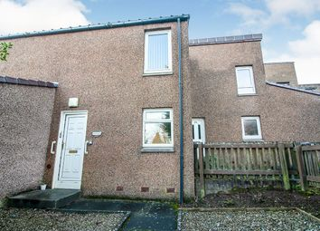 Thumbnail 2 bed terraced house for sale in Wellesley Path, Glenrothes, Fife