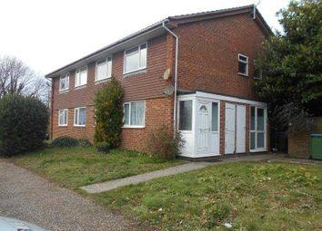 Thumbnail 2 bedroom flat to rent in Markfield, Bognor Regis, West Sussex