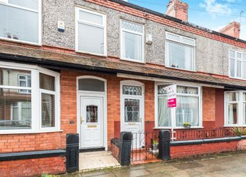 Thumbnail 3 bed terraced house for sale in Bayfield Road, Cressington, Liverpool