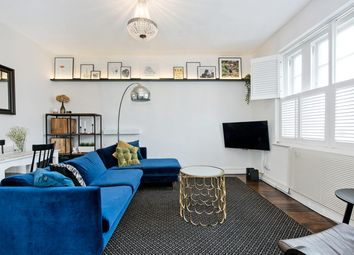 Thumbnail 1 bedroom flat for sale in Peckham Rye, East Dulwich, London