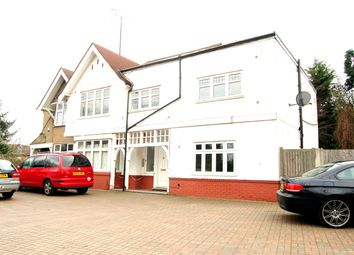 Thumbnail 1 bed flat to rent in The Drive, Finchley, London