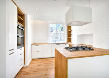 Thumbnail 3 bed flat for sale in Grove Place, Hampstead Village