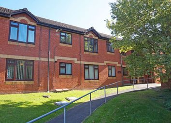 Thumbnail 1 bed flat for sale in Ty-Gwyn Road, Penylan, Cardiff