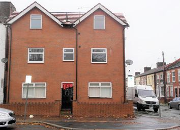 Thumbnail 2 bed flat to rent in Townsend Lane, Anfield, Liverpool