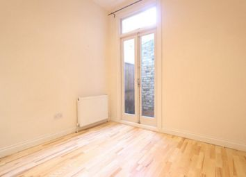 Thumbnail 2 bed flat to rent in Hillside Road, South Tottenham