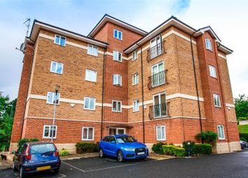 Thumbnail 2 bed flat for sale in Witney Close, Nottingham