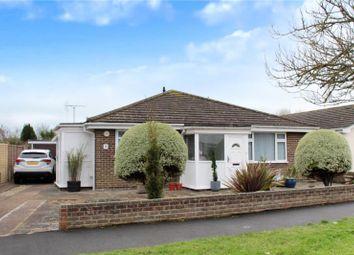 Thumbnail 2 bed detached bungalow for sale in Beaumont Park, Littlehampton, West Sussex