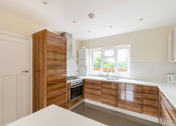 Thumbnail 3 bed flat for sale in The Broadway, Thames Ditton