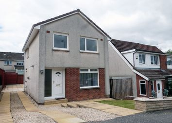 Thumbnail 3 bed detached house for sale in Tay Terrace, Mossneuk, East Kilbride