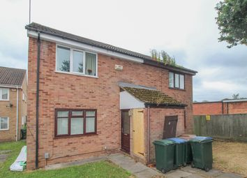 Thumbnail 1 bedroom maisonette for sale in Blackshaw Drive, Coventry