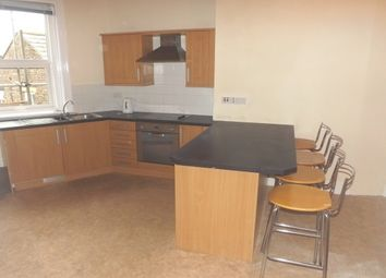 Thumbnail 2 bedroom flat to rent in High Street, Buxton