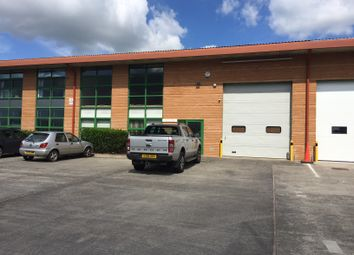Thumbnail Light industrial to let in Mead Avenue, Houndstone Business Park, Yeovil