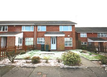 Thumbnail 2 bed maisonette for sale in Woodway Lane, Coventry