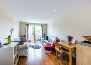 Thumbnail 1 bed flat for sale in Durnsford Road, Wimbledon Park