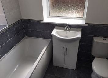 Thumbnail 2 bed terraced house to rent in Clipsley Lane, Haydock, St. Helens, Merseyside