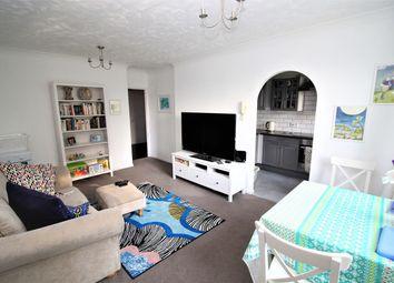 Thumbnail 2 bedroom flat for sale in Redwood Gardens, London