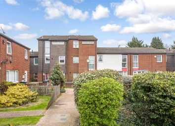 Thumbnail 2 bedroom maisonette for sale in The Hollies, Gravesend, Kent