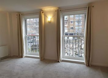 Thumbnail 4 bed property to rent in Fairfax Road, Swiss Cottage, London