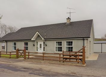 Thumbnail 4 bedroom detached bungalow for sale in Lisnaragh Road, Dunamanagh, Strabane