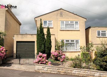 Thumbnail 3 bedroom detached house for sale in Marshfield Way, Bath