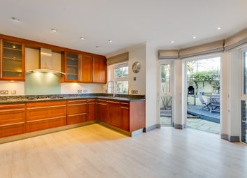 Thumbnail 4 bedroom terraced house to rent in Malthouse Drive, London