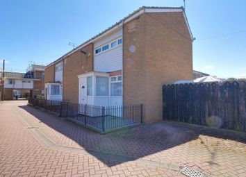 Thumbnail 3 bed semi-detached house for sale in Cavill Place, Hull