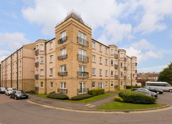 Thumbnail 2 bed flat for sale in 19/12 Steads Place, Leith