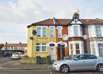 Thumbnail 4 bedroom end terrace house for sale in Cheshunt Road, Forest Gate, London