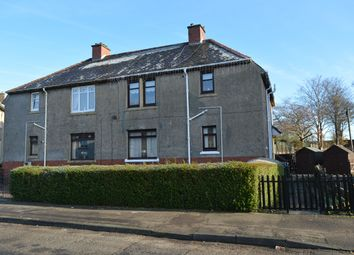 2 bed flat for sale in 31 Newlands Street, Coatbridge ML5