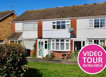Thumbnail 2 bed terraced house for sale in Millers Green, Burbage, Hinckley