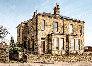 Thumbnail 3 bed semi-detached house for sale in Royston Hill, East Ardsley, Wakefield