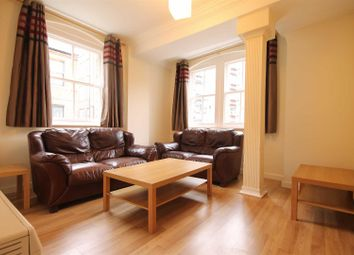 Thumbnail Flat for sale in Peel House, Temple Street, Newcastle Upon Tyne