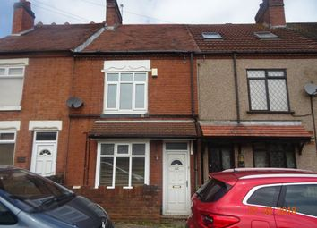 Thumbnail 2 bed terraced house to rent in Tunnel Road, Galley Common