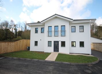 Thumbnail 4 bed property for sale in Laighlands Grove, Bellshill Road, Bothwell, Glasgow
