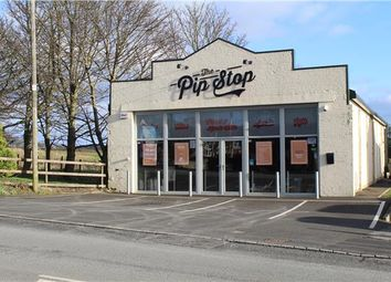 Thumbnail Retail premises to let in Former Pip Stop, Maiden Law, Lanchester Road, Lanchester, Durham, Durham