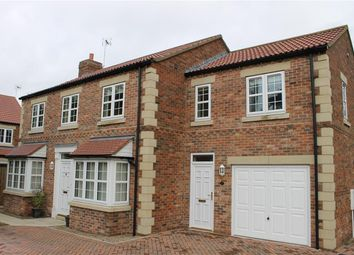 Thumbnail 5 bed detached house to rent in Wetherby Road, Tadcaster, North Yorkshire