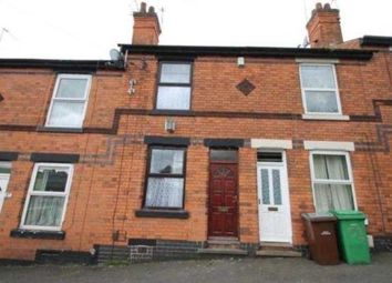 Thumbnail 3 bed terraced house to rent in Edale Road, Sneinton, Nottingham
