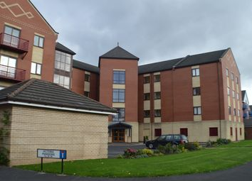 Thumbnail 2 bed flat for sale in Victoria Mansions, Ashton-On-Ribble, Preston