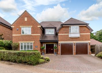 6 bed detached house for sale in Caenshill Place, Weybridge KT13
