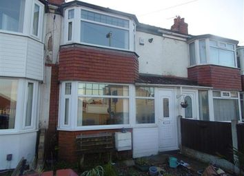 Thumbnail 2 bedroom property to rent in Highbank Avenue, Blackpool