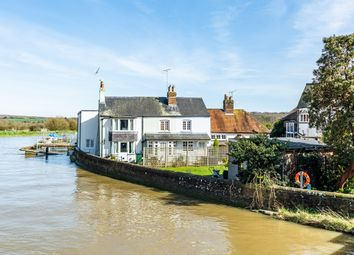 Thumbnail 1 bed cottage for sale in Queen Street, Arundel