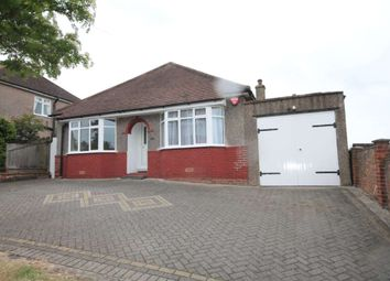 Thumbnail 1 bed bungalow to rent in Coniston Road, Bexleyheath