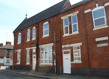 Thumbnail 1 bedroom property to rent in St. Pauls Street West, Burton-On-Trent