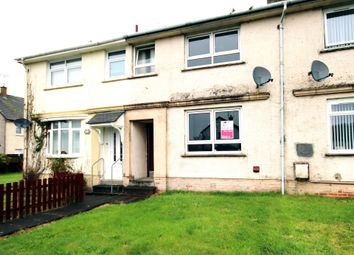 Thumbnail 2 bed terraced house for sale in Portland Road, Dalrymple, Ayr
